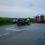 16 | Schwerer Verkehrsunfall mit einer eingeklemmten Person